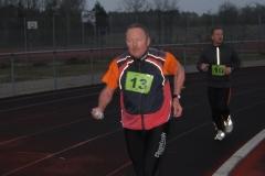 Halb- und Stundenlauf 2012