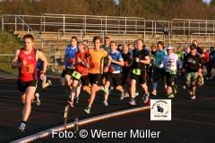 Halb- und Stundenlauf 2016